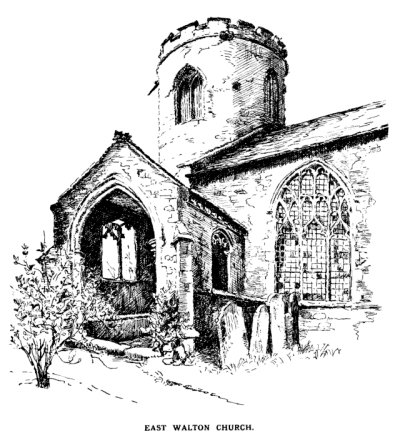 East Walton Church